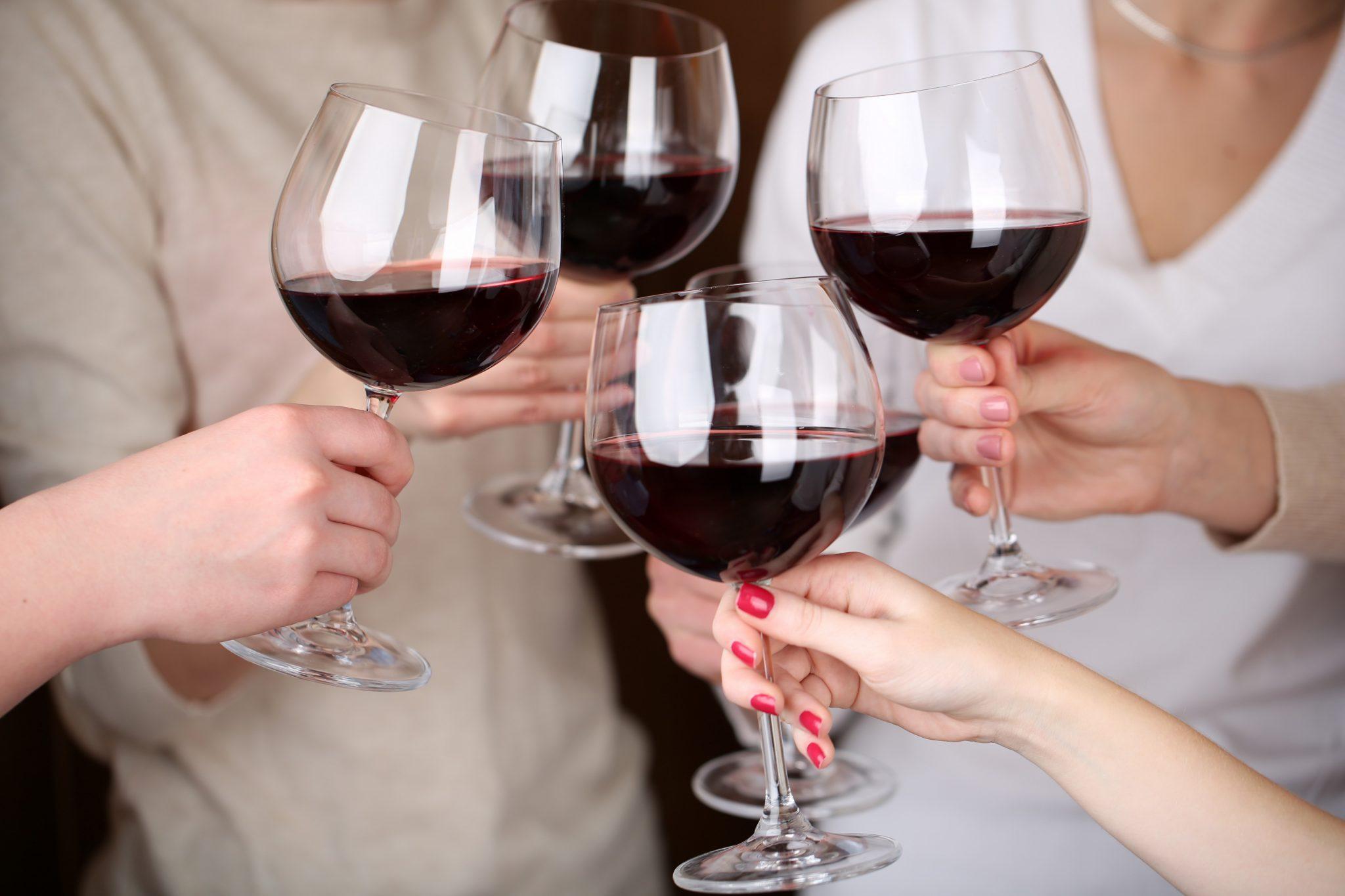 Wine Aficionado: One easy lesson